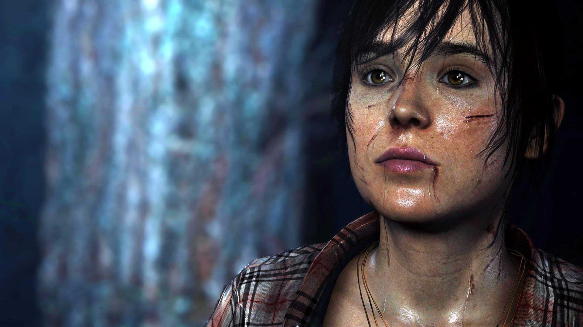 Beyond Two Souls © Quantic Dream