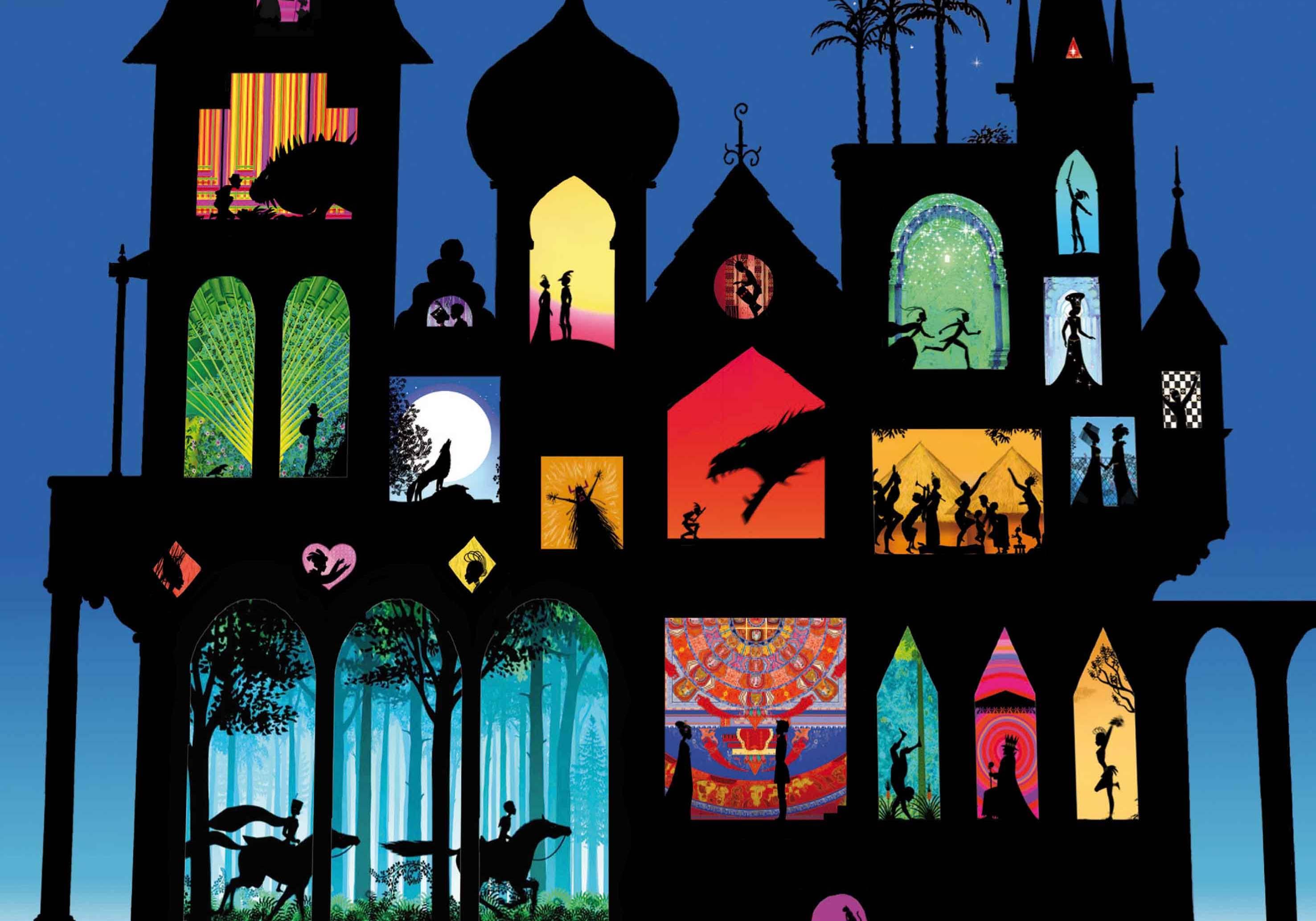 Les Contes de la nuit, de Michel Ocelot
