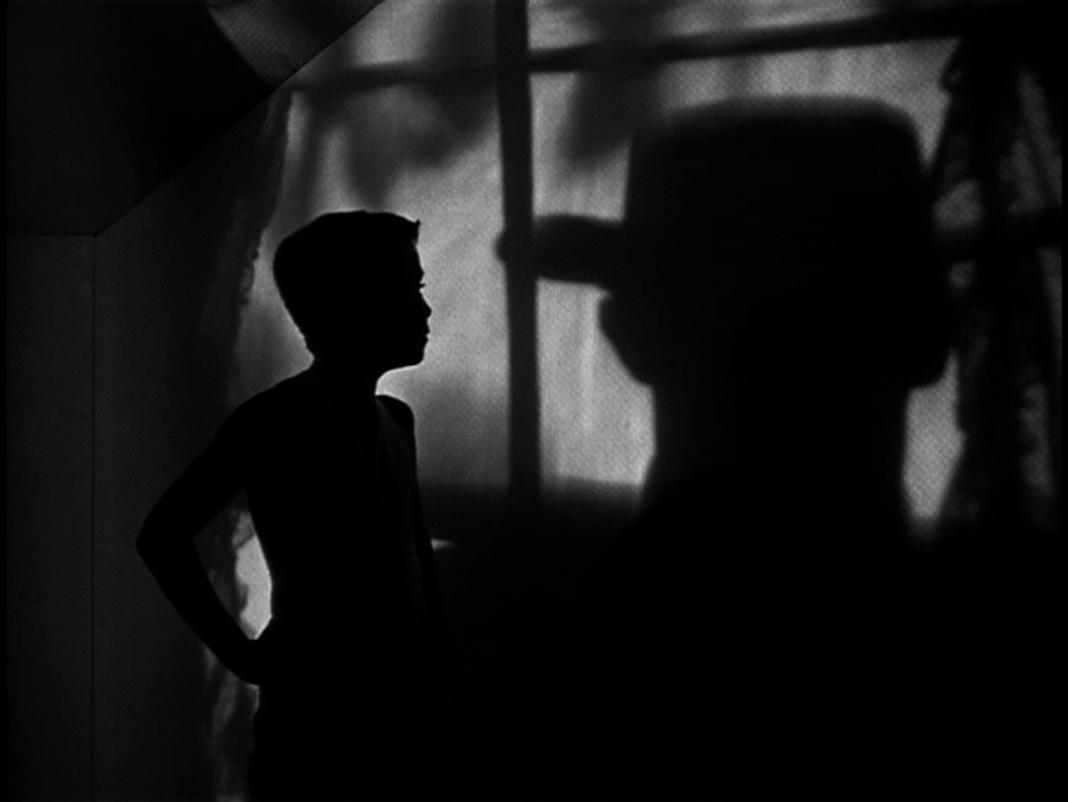 La Nuit du chasseur, de Charles Laughton