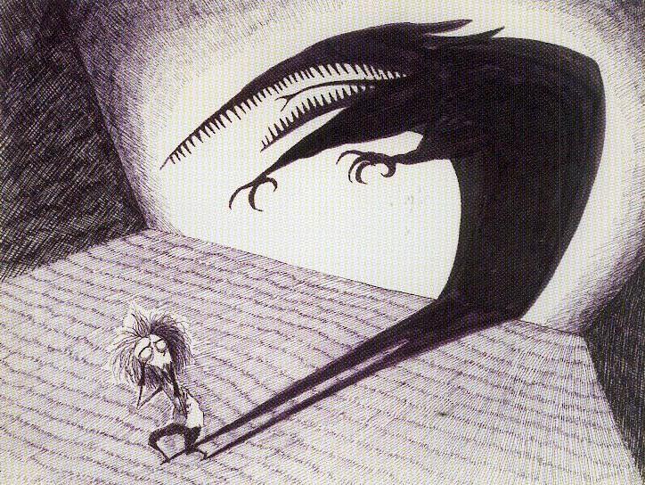 Vincent, de Tim Burton