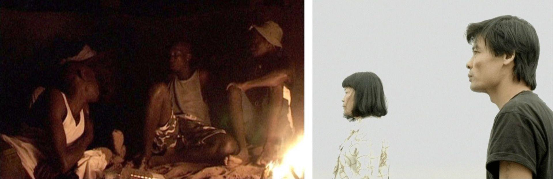 Photogrammes des films Atlantiques et Big in Vietnam