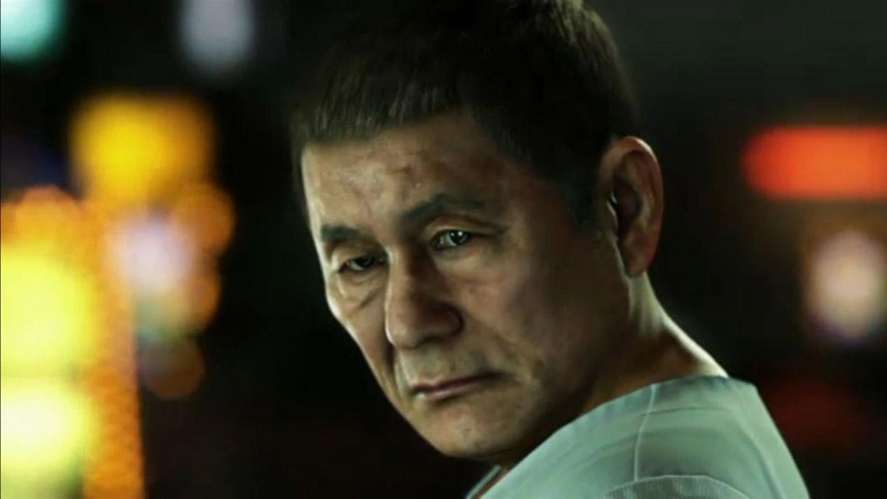 Yakuza 6 © Sega