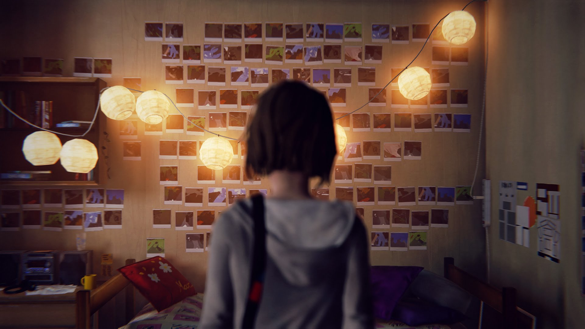 Life Is Strange © Dontnod Entertainment / Square Enix