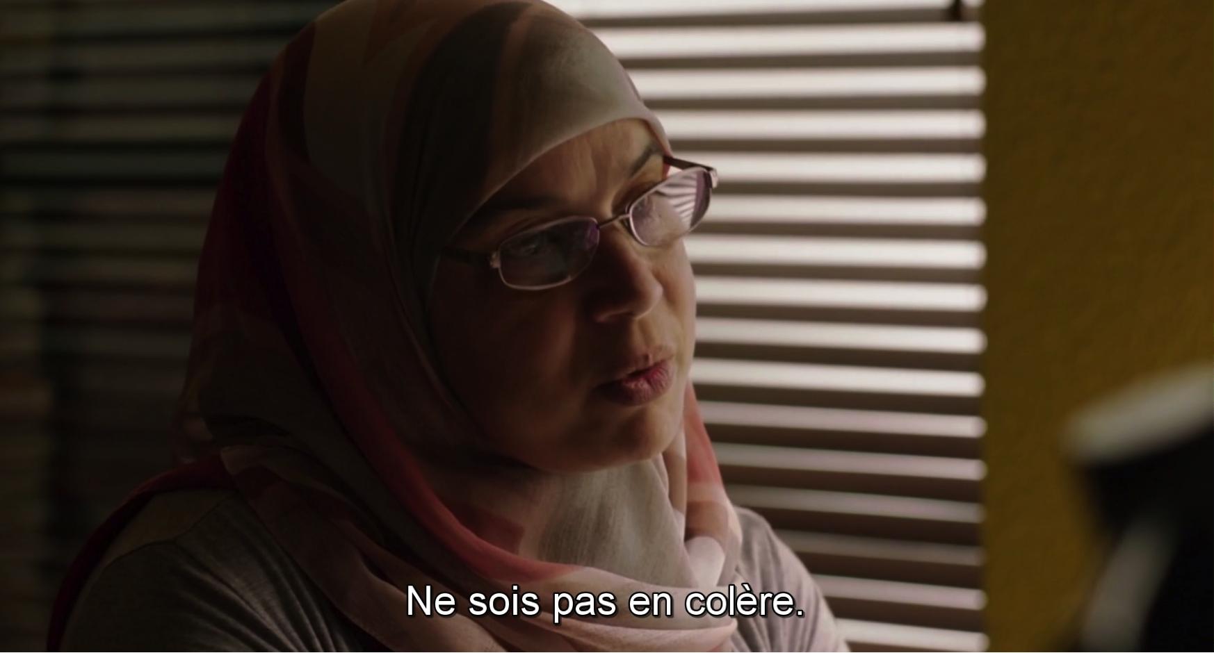Photogramme du film Fatima