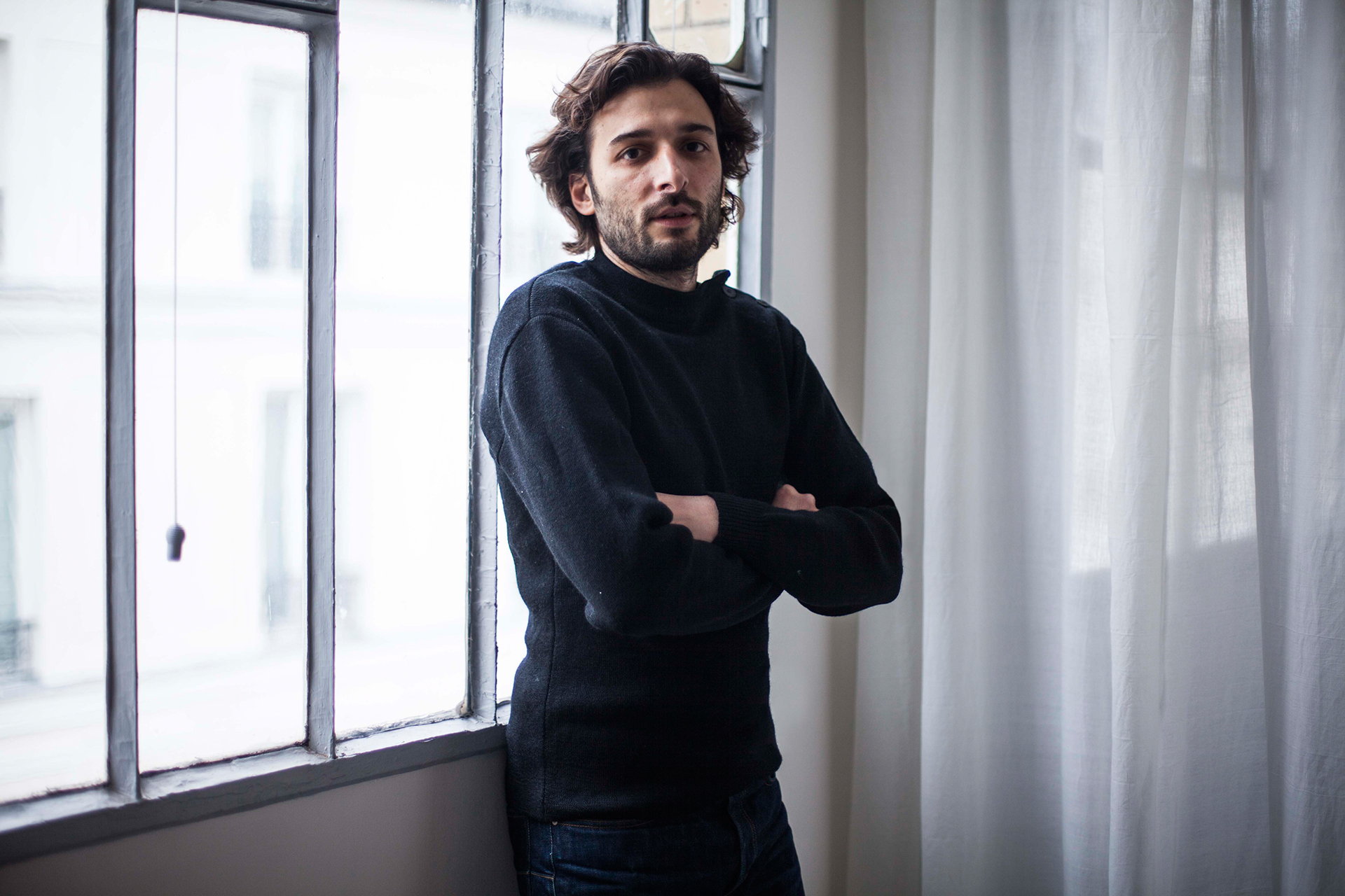 Guillaume Delaperrière