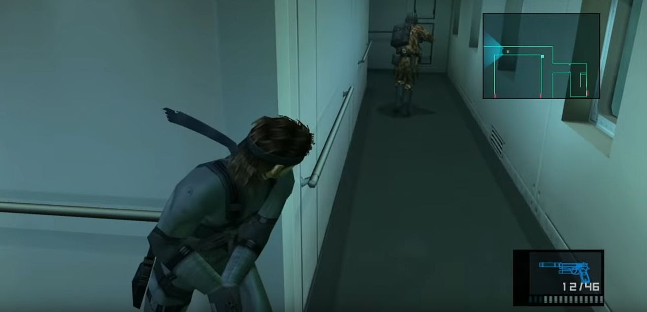Metal Gear Solid : The Legacy Collection, Hideo Kojima, 2013