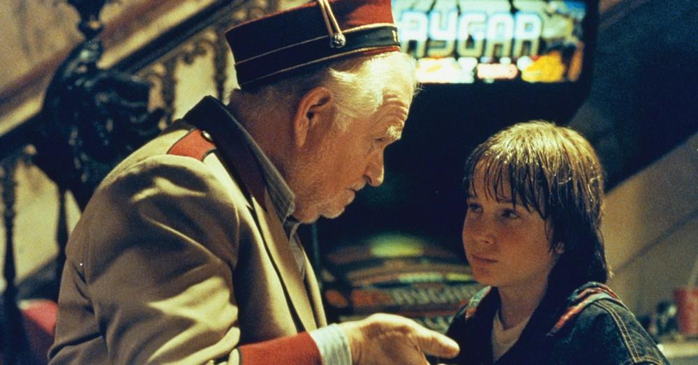 Photogramme du film Last Action Hero de John McTiernan (1993, Columbia)