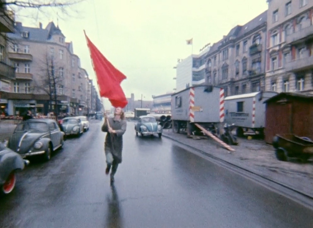 Une jeunesse allemande, un documentaire de Jean-Gabriel Périot © UFO Distribution, 2015