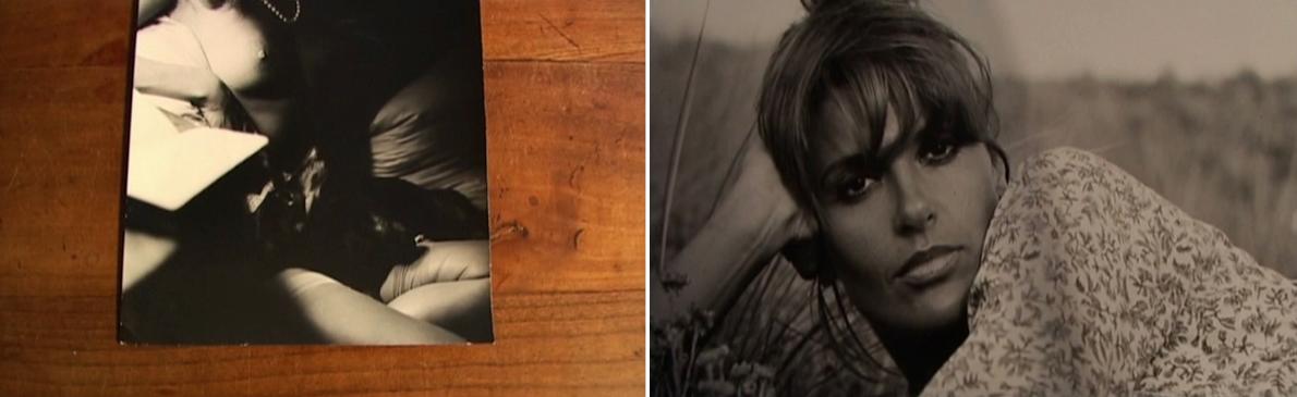 Photogrammes du film Irène, d'Alain Cavalier