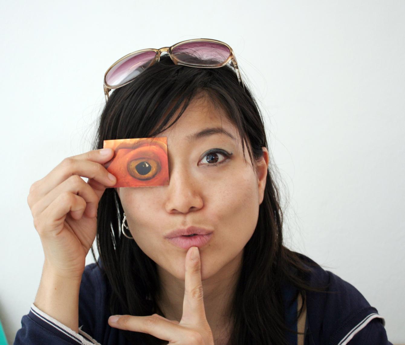 Momoko Seto