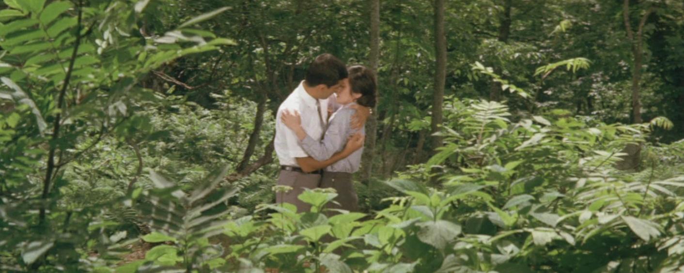 Photogramme du film Nuages épars