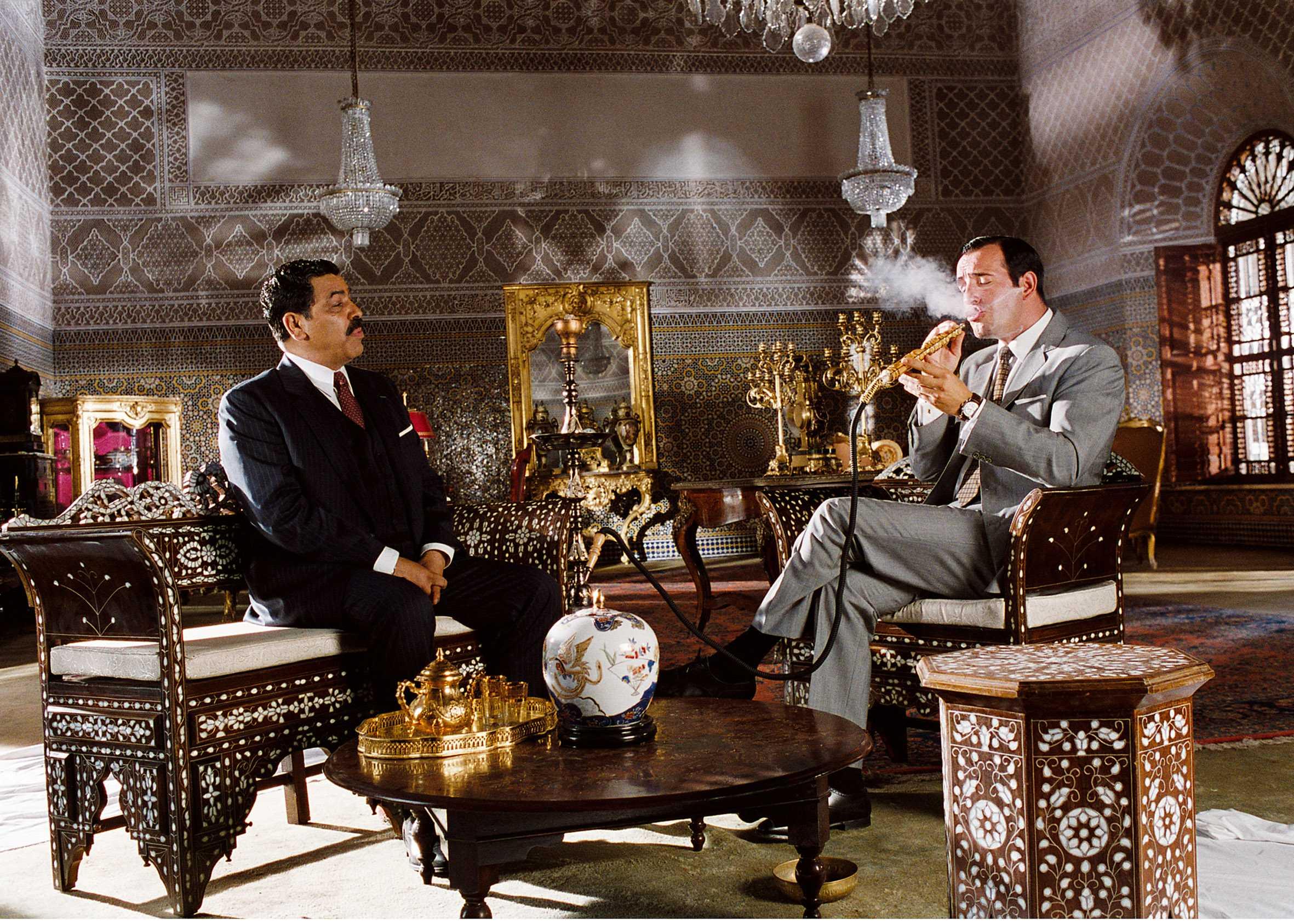 Image du film OSS 117